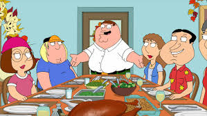 5 best thanksgiving tv episodes