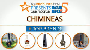 Blue Rooster Chiminea Review Best Chiminea Reviews 2017 U2013 How To Choose The Best Chiminea Youtube