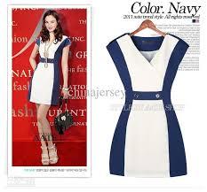 new fashion women u0027s work dresses business wear office dress v neck