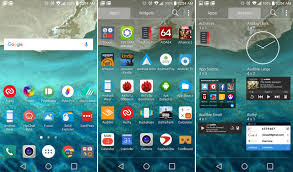 lg home launcher apk lg releases app drawer equipped home 4 0 launcher for the g5