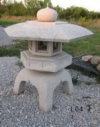 asian garden lanterns davidsan s granite carved sculptures