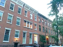 A Place Ny Companies 19th Century New York Ephemeral New York