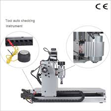 Used Woodworking Cnc Machines Sale Uk by Chinacnczone Cnc 3040z Dq Cnc 3040t 3 Axis Cnc Milling Machine