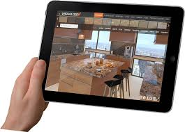 Online Kitchen Design Software The Next Generation Of Online Kitchen Design 3d Show Rooms