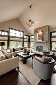 Comfortable Family Room Ideas Family Room Transitional With Soft - Family room light fixtures