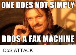 Fax Meme - no skrillek a fax machine is notan instrument memeful com fax