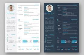resume template for free 10 best cv resume templates psd ai premium themes