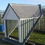 Grp Dormer North Eastern Composites Grp Building Products