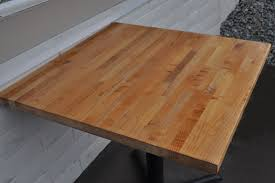 maple butcher block table top perfect plank good site for blocks of different woods our new