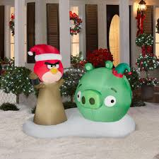 home depot inflatable outdoor christmas decorations unbelievable home decor patios designs for living depot uca class