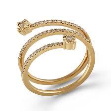 inele aur aur 18k diamante blanco s