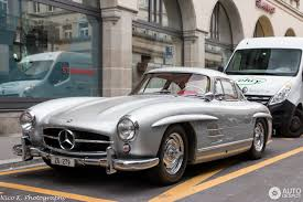 mercedes classic 2017 mercedes benz 300sl gullwing 13 may 2017 autogespot