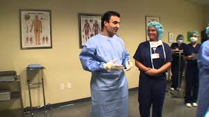 surgical technology program at the american college of healthcare