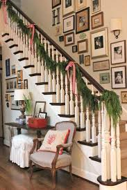 Decorations Staircase Decorating Ideas Uk Stairwell Decor Ideas