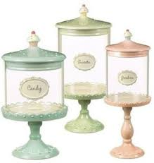 cupcake canisters for kitchen and cookie canisters adorable cupcake kitchen decor