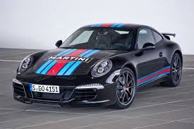 porsche car 911 porsche 911 martini racing edition news price and specs evo