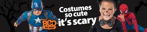 Walmart Childrens Halloween Costumes Celebrate Halloween 2016 Walmart