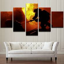 Firefighter Home Decorations Popular Firefighter Posters Buy Cheap Firefighter Posters Lots