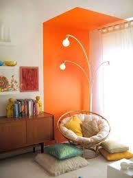 Best  Orange Bedroom Walls Ideas On Pinterest Grey Orange - Bedroom orange paint ideas