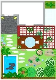 Garden Layout Software Garden Planners Free Free Garden Plans To 2d