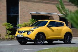 nissan yellow nissan juke dig t 115 review greencarguide co uk