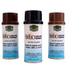 brillo shoe color spray cosmetics chemicals fab supplies