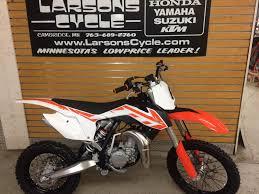 85 motocross bikes for sale 2017 ktm 85 sx 17 14 for sale in cambridge mn larson u0027s cycle