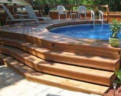 top 95 diy above ground pool ideas on a budget ground pools