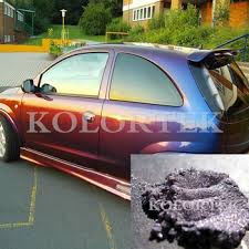 car paint colour changing auto color change coating chameleon
