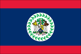 Facts About The Flag 20 Amazing Facts About Belize Belize Travel Blog