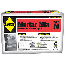 Cement Mix For Pointing Patio by Shop Mortar Mix At Lowes Com