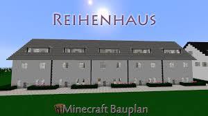 Reihenhaus Minecraft Bauplan Reihenhaus Mulenja U0026 Co