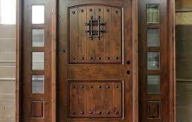 Exterior Doors Utah Knotty Alder Front Doors Knotty Alder Entry Doors Door