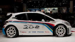 peugeot cars 2013 peugeot 208 r5 rally car