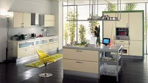 modern yellow kitchen kitchen gray cabinets what color walls minimalist ideas on loversiq