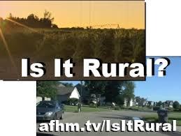 Usda Rual Development Is It Rural Usda Rural Development Eligibility