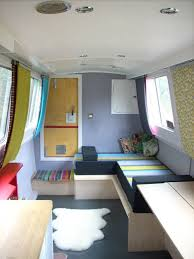 Best Boat Ideas Images On Pinterest Canal Boat Narrow Boat - Boat interior design ideas
