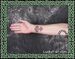 celtic tree of life tattoos u2013 luckyfish art