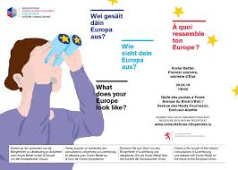 si e de r nion what does your europe look like of luxembourg