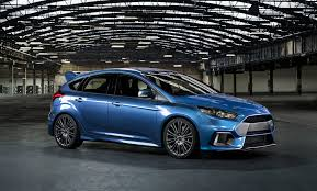 high performance ford focus all ford focus rs high performance hatch with innovative all