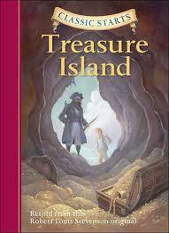 treasure island book report treasure island classic starts series by robert louis stevenson