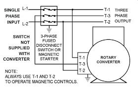 3 phase converter wiring diagram efcaviation com