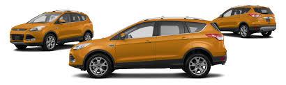 Ford Escape Electric - 2016 ford escape titanium 4dr suv research groovecar