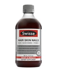 swisse swisse ultiboost hair skin nails body u0026 beauty