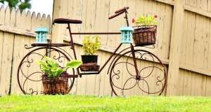 Creative Garden Decor Garden Decor Archives Upcycled Wonders Upcycling Ideas