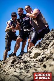 Rugged Manaic Race Review How We Fared At Rugged Maniac 2017 Explore Magazine