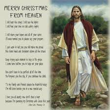 merry christmas from heaven christmas categories let s scatter