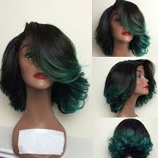 pictures of black ombre body wave curls bob hairstyles cheap wig piece buy quality wig caps for lace wigs directly from