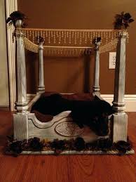 end table dog bed diy dog bed made from end table dog bed made from end table diy dog bed