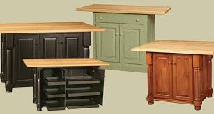 Kitchen Islands Furniture Kitchen Furniture Kitchen Islands Lancaster County
